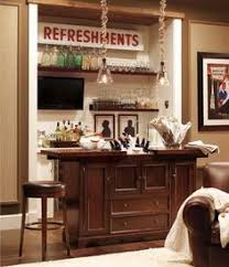 bar cabinets steamers and wine storage on pinterest attractive home bar decor 1