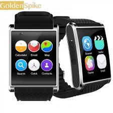 Buy <b>smart watch</b> Android Os to 5.1 <b>MTK6580</b> with camera ...