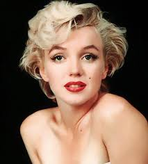 Marilyn Monroe that you never saw !