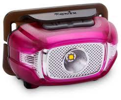 Купить <b>Налобный фонарь Fenix HL15</b> пурпурный по низкой цене ...