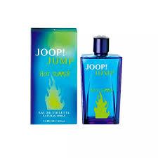 <b>Туалетная</b> вода Joop! <b>Jump Hot Summer</b>(Джуп Джамп Хот Самме ...