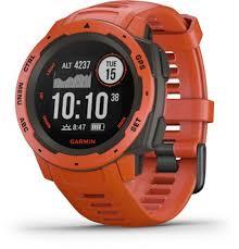 <b>Garmin Instinct</b> GPS Watch | REI Co-op