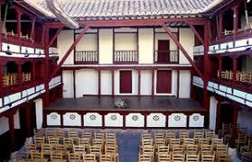 Resultado de imagen de teatro barroco escenarios
