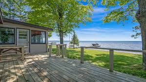 Michigan's Up North cottage market is red-<b>hot</b> amid pandemic ...