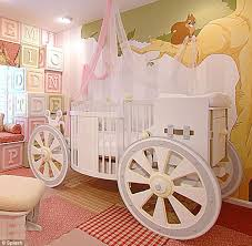 thats not an every day crib the singer spent almost 20000 on the crib alone beyonce baby nursery