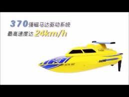 <b>Радиоуправляемый катер WLToys</b> WL911 Freedom Racer в ...