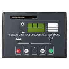 China <b>DSE5110</b>,<b>Genset</b> Controller from Wenzhou Trading Company ...