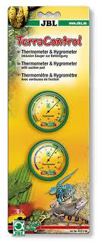 """Термометр и <b>гигрометр для террариума</b> JBL """"TerraControl ..."""