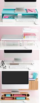 organize every desk setup with creative options from the container store amazing office desk setup ideas 5