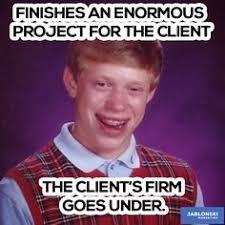 Memes on Pinterest   Marketing, Meme and Funny Work via Relatably.com