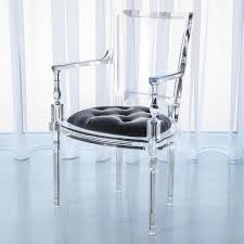 global views dining chair lucite table acrylic furniture home decor acrylic furniture lucite