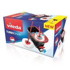 <b>Набор для уборки</b> VILEDA Турбо СМАРТ — купить в интернет ...