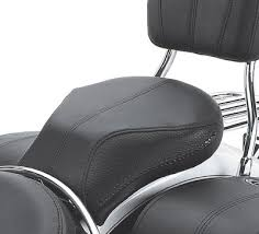 Softail Deluxe <b>Passenger Pillion</b> - 52930-05 | Harley-Davidson USA