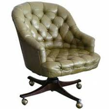 amazing leather office chair chesterfield presidents leather office chair amazoncouk