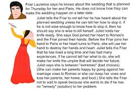 romeo and juliet act scene summary