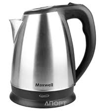 Электрочайники <b>Maxwell</b>: цены в Уфе. Купить электрочайник ...