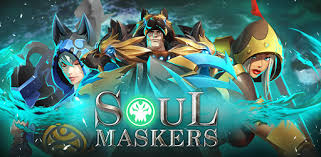 Soul <b>Maskers</b> - Apps on Google Play