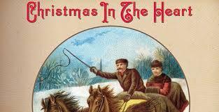 Mustn't Be Santa: <b>Bob Dylan's Christmas</b> In The Heart — Vinyl Me ...