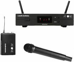 Купить <b>Радиосистема AUDIO</b>-<b>TECHNICA ATW</b>-13F с бесплатной ...