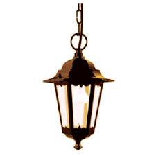 <b>Светильник 6100-15</b> садово-парковый шестигранник, 100Вт ...