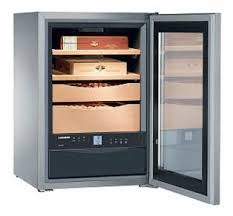 <b>Liebherr humidor ZKes 453</b> - electronic cigar cabinet (With images ...