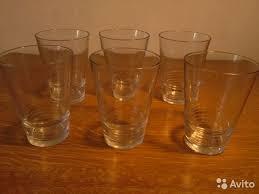 <b>Набор больших стаканов</b> Икеа купить в Санкт-Петербурге на ...
