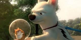 <b>Вольт</b> | Большая анимация | Канал Disney