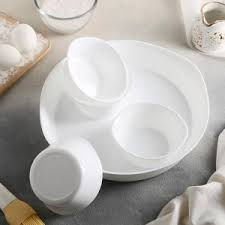 <b>Набор стеклянных форм</b> жаропрочных Luminarc Smart Cuisine, 5 ...
