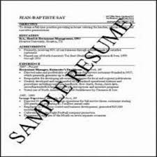 how to prepare a resume  order business plan    how to prepare a resume
