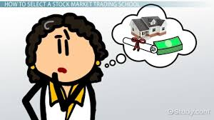 stock market trading schools and colleges in the u s