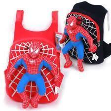 Человек-паук <b>рюкзак рюкзаки</b> и сумки для мальчиков - огромный ...