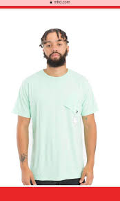 RIPNDIP <b>Hang in</b> There Tee Pastel Green T-Shirts
