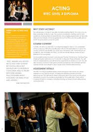 newbury academy trust trinity school sixth form prospectus  a variety of tasks to complete including carrying out research and writing essays and evaluations