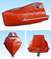 [Free <b>Fall</b> Lifeboats-Product Introduction] Shigi Shipbuilding Co.,Ltd.