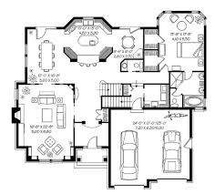 Bed  Modern Four Bedroom House Plans    Heavenly Decorations Modern Four Bedroom House Plans Full size