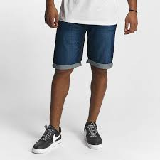 <b>Rocawear</b> Men's Short Relax in blue | Men's Hip-Hop Clothes ...