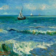 <b>Printing</b> on demand - the masterpieces - <b>Van Gogh</b> Museum shop