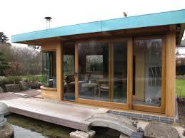 glass patio doors exterior home