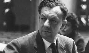 Benjamin Britten: claims that his death was hastened by syphilis are contained in a new biography by Paul Kildea. Photograph: Erich Auerbach/Getty Images - Benjamin-Britten--010