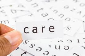 Image result for images for the word care