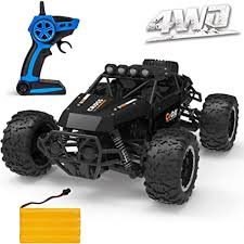 4WD High Speed Off Road Remote Control Car for ... - Amazon.com