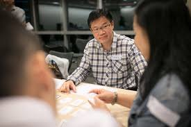 why career mentors could be what you need to help you dennis down to earth and empathetic personality usually encourages jobseekers to open up and share their problems and worries the casual environment also
