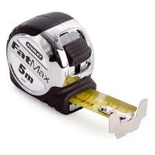 <b>Рулетка FATMAX</b> XL 5 м <b>Stanley</b> 0-33-887 - цена, отзывы ...