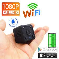 <b>JIENUO</b> JN-B001 1080P Mini WiFi Camera Home <b>IP Camera</b> ...