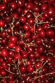 Image result for bowl of cherries cartoons