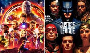 <b>Avengers 4</b> writers SLAM <b>DC</b> movies as 'spaghetti thrown at <b>the</b> wall ...
