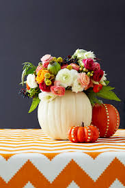 love halloween window decor:  ffcdc a flower pumpkin de