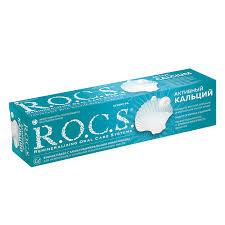 <b>Зубная паста R.O.C.S.</b> Классическая Комплексный уход | Магнит ...