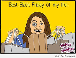 Funny For Your (Black) Friday | Beyond The Curls