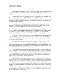 thesis statement for argumentative essay  essay example